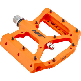 HT Evo-Mag ME05 Pedals neon orange